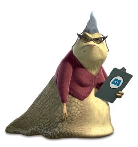 Roz (Monsters, Inc.)